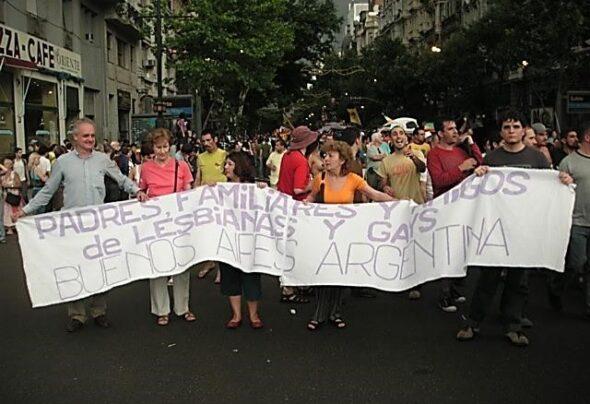 Argentine Pride