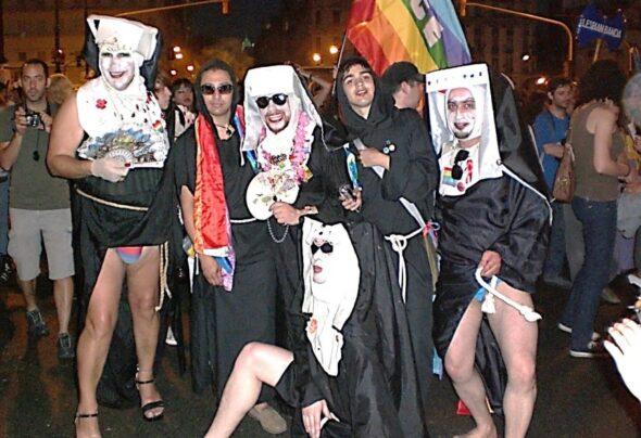 Do we still need Pride Marches?