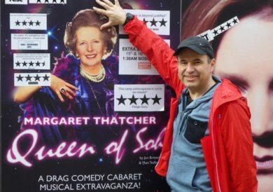 Where to go after the Edinburgh Fringe?