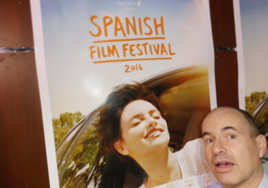 Highlights of the 2016 Spanish Film Festival
