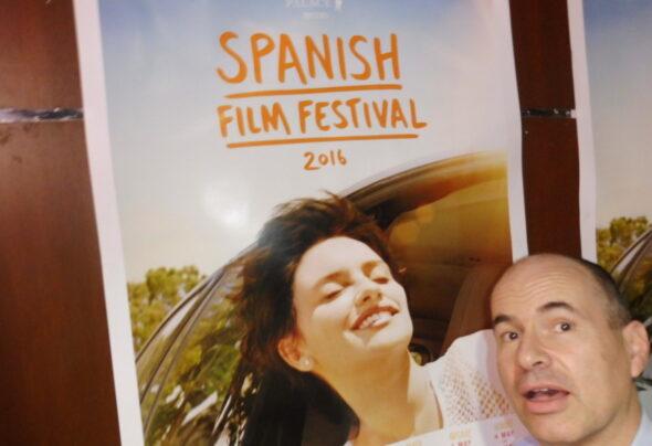 Highlights of the 2016 Spanish Film Festival