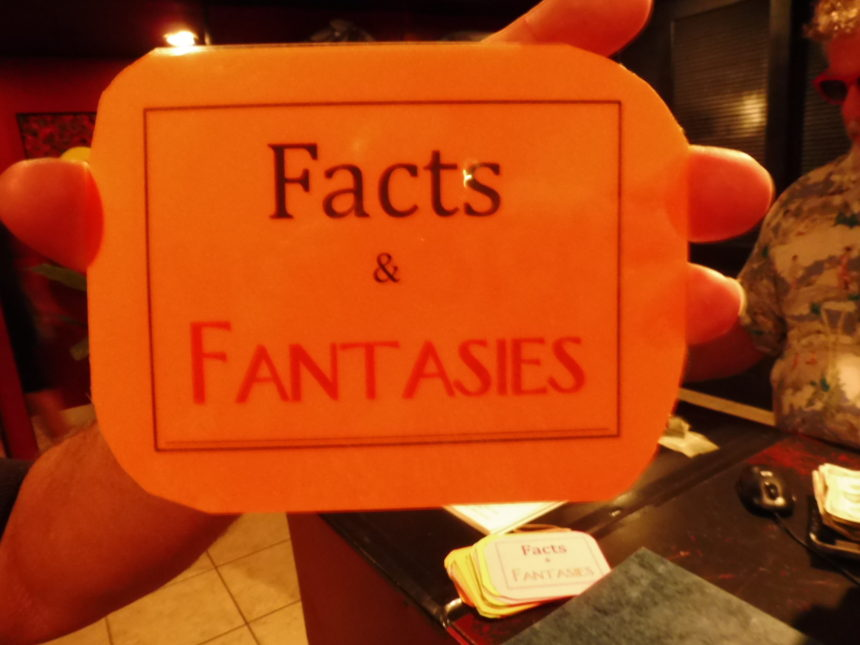 USA Palm Springs - Facts & Fantasies
