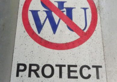 Why does Foggy Bottom need protection?