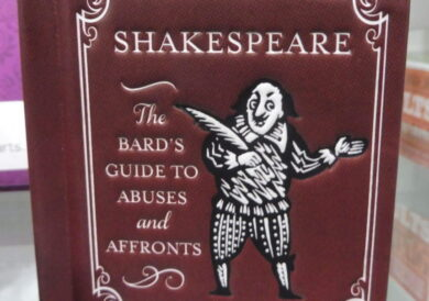 How the Americans market Shakespearean insults