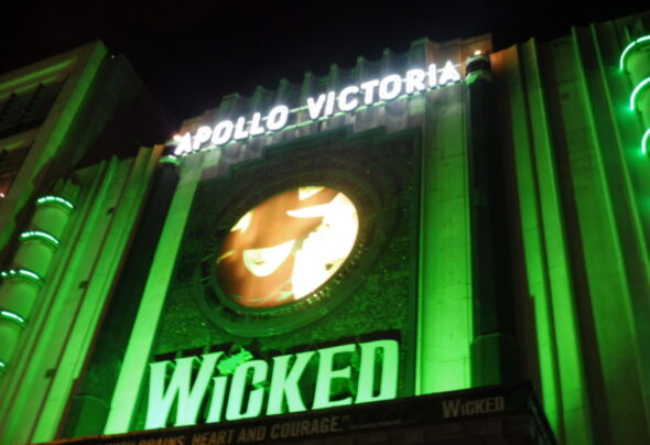 Why has 'Wicked' outdone 'The Wizard of Oz'?