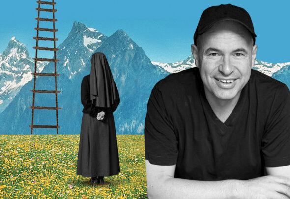What will 'The Sound of a Social Climbing Nun' teach me?