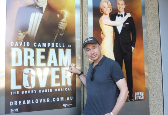 It was harder to love the dream after 'My Fair Lady', but I still enjoyed it