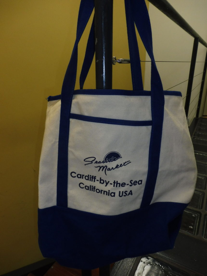 USA Cardiff-by-the-Sea bag