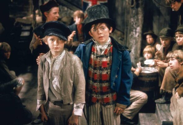 Why 'Oliver!' leaves me wanting some more