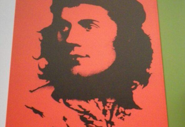 Robert Burns: The Scottish Che Guevara?