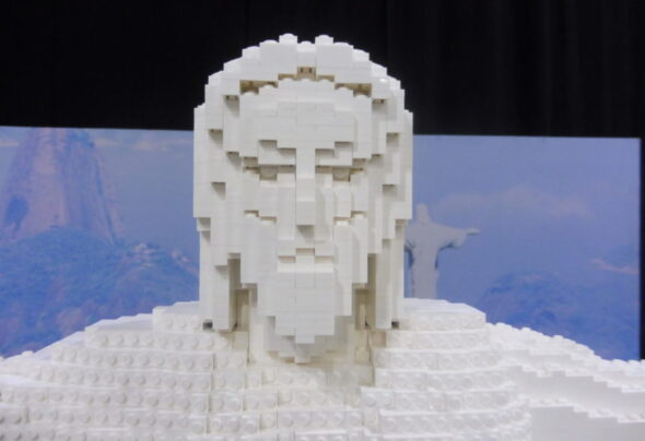 Why Lego is better than the real thing