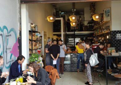 Buenos Bakeries