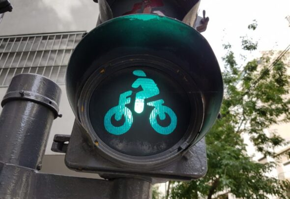 Buenos Aires bike paths are now a thing