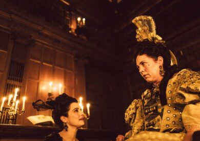 The real Queen Anne was my favourite